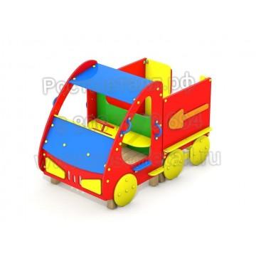 Домик для детей Машинка