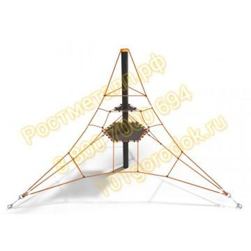 Пирамида №4