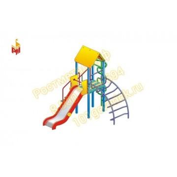 Детский игровой комплекс Вышка