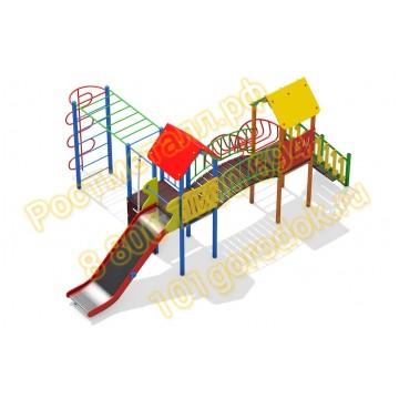 Детский игровой комплекс Венера