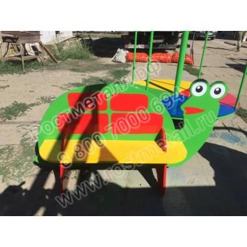Скамейка детская Черепашка