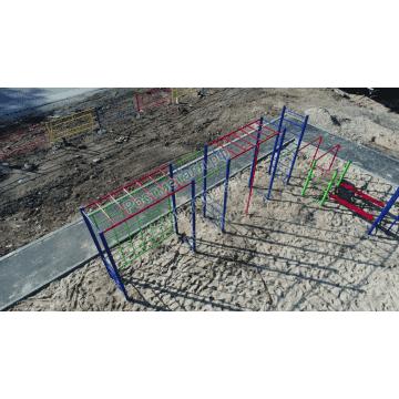 Детский спортивный комплекс Штурм