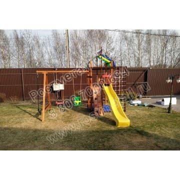Детский игровой комплекс Аляска