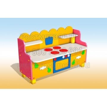 Модель Кухня