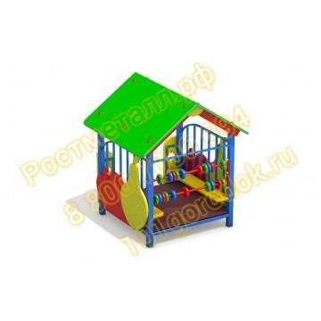 Домик Фруктовый для детей