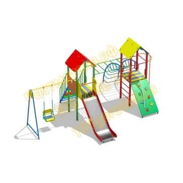 Детский игровой комплекс Плутон