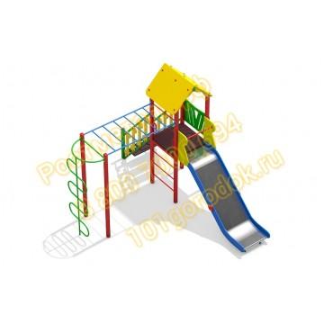 Детский игровой комплекс Австрия 07