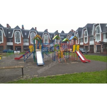 Детский игровой комплекс Форт Пост