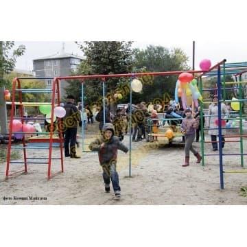 Детский спортивный комплекс Комби 6