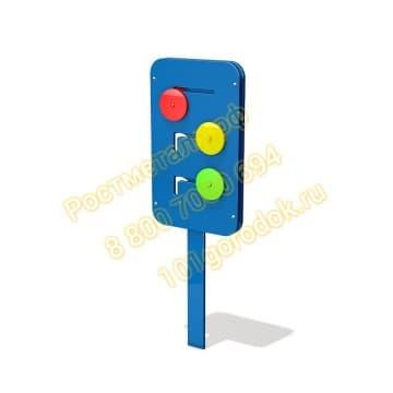 Игровая панель Светофор