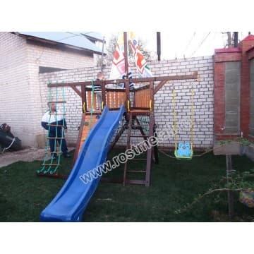 Детский игровой комплекс Фортуна