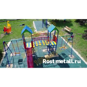 Детский комплекс Модерн