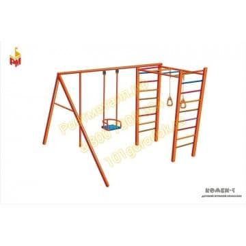 Детский спортивный комплекс Комби 5