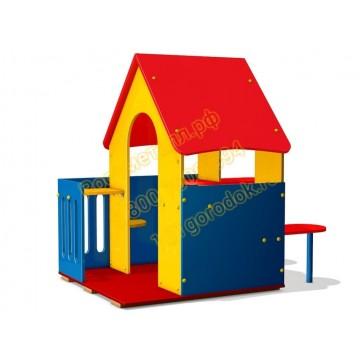 Домик Солнечный для детей