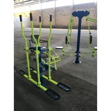 Комплект тренажеров с воркаутом