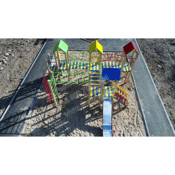Детский игровой комплекс Нептун КБ