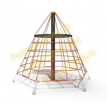 Пирамида №8