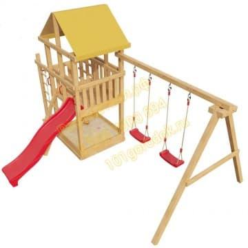 Детский игровой комплекс 5-й элемент
