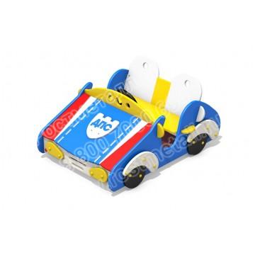 Домик для детей Машинка ДПС
