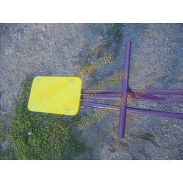 Качалка-балансир металлическая