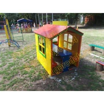 Домик для детей Малыш