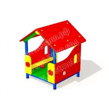 Домик Лесной для детей