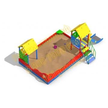 Песочный Городок