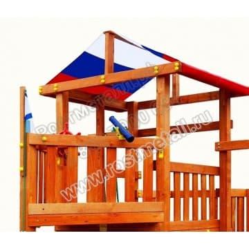 Детский игровой комплекс Ассоль 2019