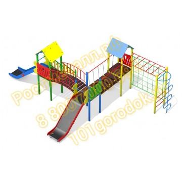 Детский игровой комплекс Джуманджи