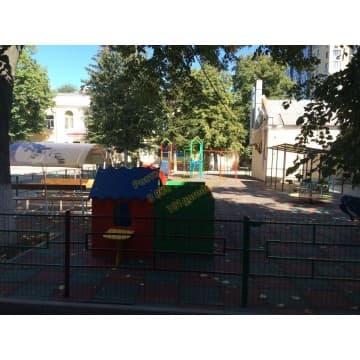 Детский игровой комплекс Лабиринт