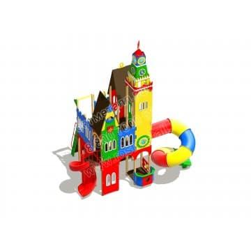 Игровой комплекс Сказочный замок