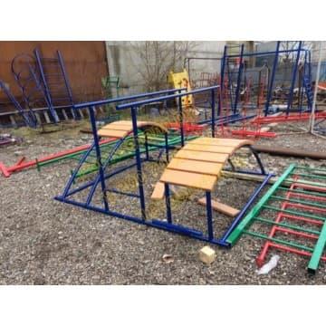 Детский спортивный комплекс Комби 11