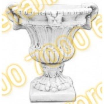 Вазон Кубок с кольцами