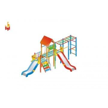 Детский игровой комплекс Биг Бэн