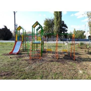 Детский игровой комплекс Идальго 6