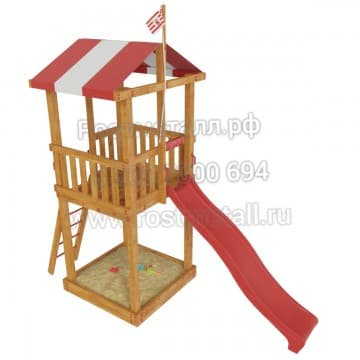 Детский игровой комплекс Бремен
