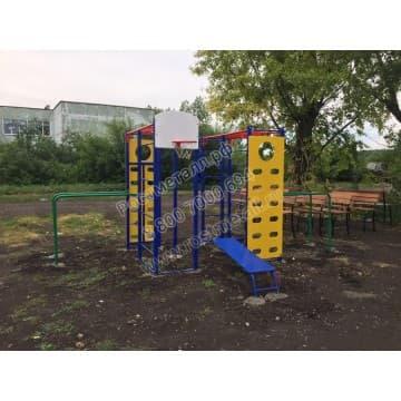 Детский спортивный комплекс Школьник
