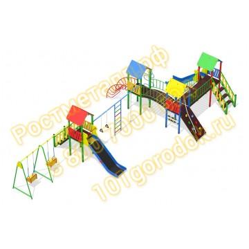 Детский игровой комплекс Меркурий