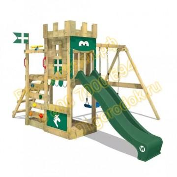 Игровой комплекс Летучий замок