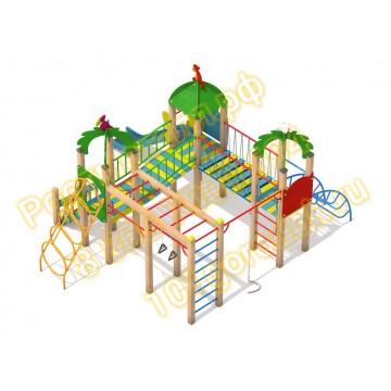 Детский комплекс Ямайка