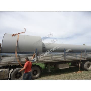 ВБР 25м3 опора - 15м диаметр 1220м3