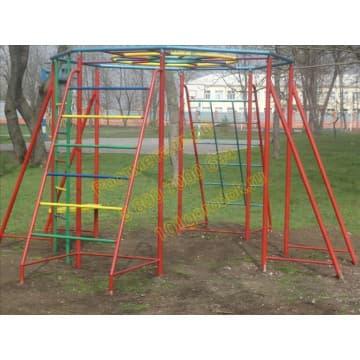 Детский спортивный комплекс Спорт 3