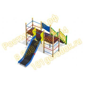 Детский игровой комплекс Паром