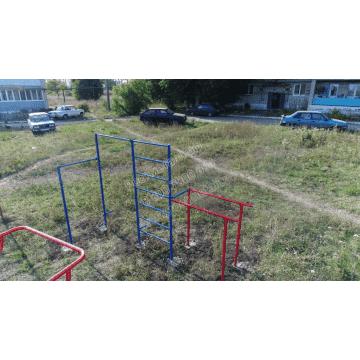 Детский спортивный комплекс Спортсмен