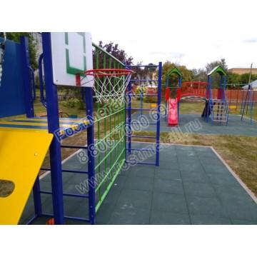 Детский спортивный комплекс Крепыш
