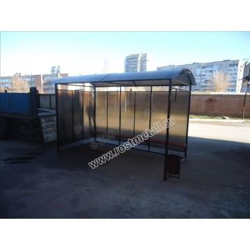 Автобусная остановка Чистота 3м