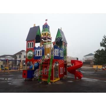 Игровой комплекс Царские ворота