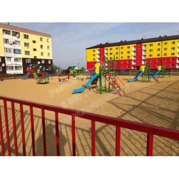 Детский игровой комплекс Крепость