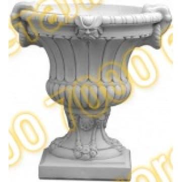 Вазон Кубок с кольцами (большой)
