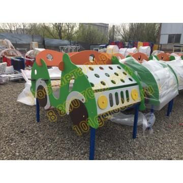 Домик для детей машинка Садовая